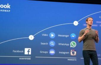 Facebook va permettre la création de GIFs depuis son application mobile