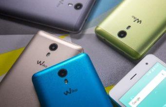 Wiko annonce deux nouveaux smartphones : le Jerry 2 et le Sunny 2