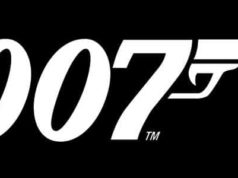 Le prochain film James Bond sortira le 8 novembre 2019