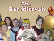 Vous êtes invités à une Bar Mitzvah sur Blackpills