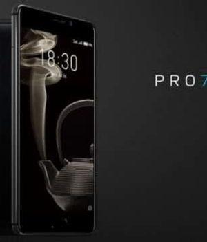 Retour sur les Meizu Pro 7 et Meizu Pro 7 Plus