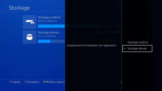 Comment paramétrer et utiliser un disque dur externe sur PS4 [Tutoriel]