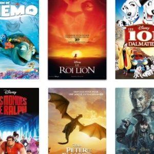 Disney va retirer du contenu de Netflix pour monter sa propre plateforme