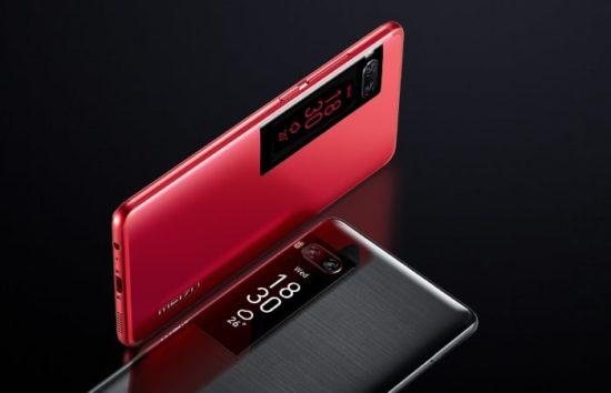 Meizu dévoile les Meizu Pro 7 et Pro 7 Plus [MAJ]