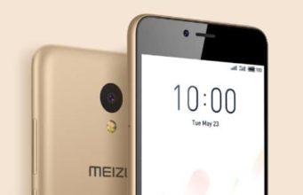 Meizu M5c : un smartphone équilibré à un tarif compétitif [Test]