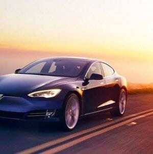 Une Model S parcours plus de 1000 km sans avoir rechargé