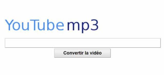 Une fin annoncée pour Youtube-MP3