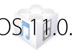 L'iOS 11.0.1 est disponible au téléchargement [liens directs]