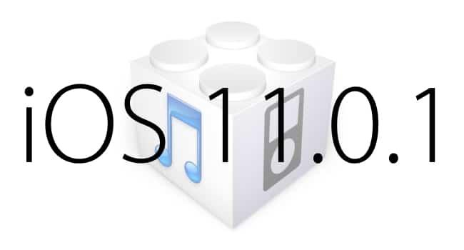 IOS11.1, watchOS 4.1 et tvOS 11.1 également en beta 1 !