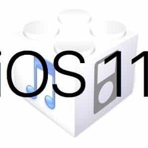 L'iOS 11 est disponible au téléchargement [liens directs]