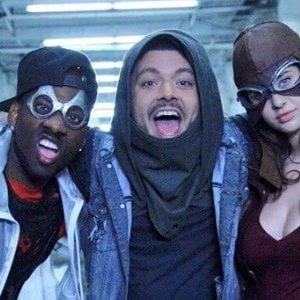 Super High : les 3 premiers épisodes de la série Blackpills seront diffusés sur TMC