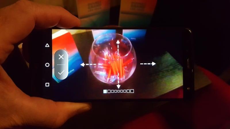 Echo Mobiles a dévoilé 2 smartphones: Echo Horizon et Echo Horizon Lite