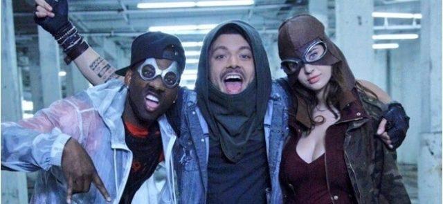 Super High : la mini-série avec Kev Adams est dispo sur Blackpills
