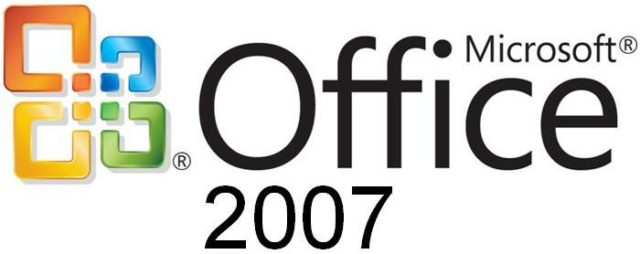 Microsoft met fin au support d'Office 2007