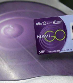 En 2019, le usagers du métro pourront utiliser leur smartphone comme Pass Navigo