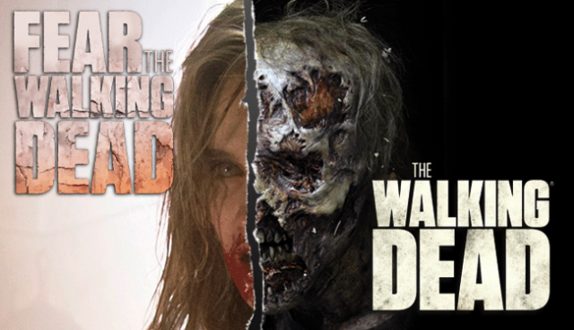 Un crossover entre The Walking Dead et Fear the Walking Dead est annoncé [Série]