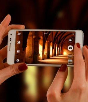 La révolution des appareils photos sur smartphones