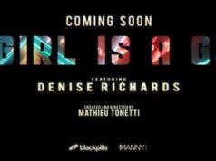 A Girl Is A Gun : faites la révolution avec Denise Richards sur Blackpills