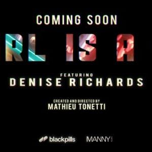 A Girl Is A Gun : faites la révolution avec Denise Richards sur Blackpills
