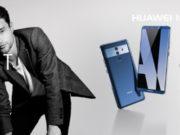 Huawei dévoile les Huawei Mate 10 et Huawei Mate 10 Pro