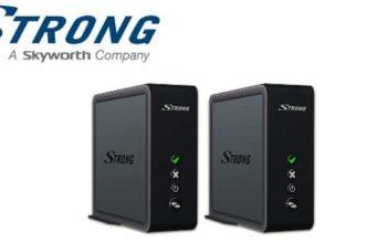 Strong Connection Kit 1700 : une solution simple pour amener votre connexion internet où vous voulez