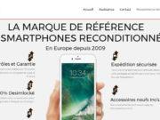 ReCommerce où comment acheter un smartphone reconditionné garantie