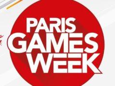 #PGW2017 : la Paris Games Week 2017 ouvre ses portes dans une semaine