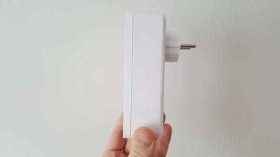 Test du devolo dLan 550+ WiFi Starter Kit