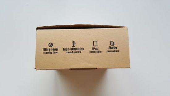Test des écouteurs sans-fil Vsllcau