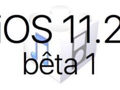 L'iOS 11.2 bêta 1 est disponible pour les développeurs