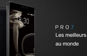 Meizu Pro 7 : un beau smartphone doté d'un écran secondaire [Test]