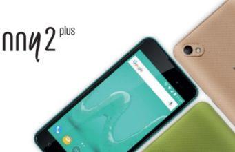 iko Mobile annonce la sortie du Wiko Sunny 2 Plus