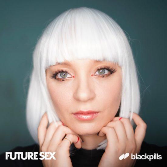 Blackpills dévoile des visuels d'une prochaine série intitulée Future Sex
