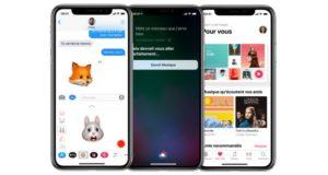 iPhone X : les fanboys sont prêts et attendent devant les Apple Store!