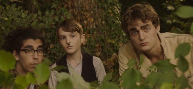 La 30ème série Blackpills nous ramène à l'époque de l'enfance d'Adolf Hitler