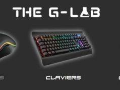 The G-Lab : les nouveautés présentées à la Paris Games Week