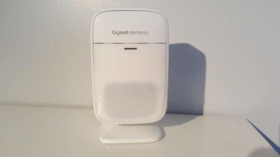 Gigaset Elements S : un pack pour installer sa première alarme connectée [Test]