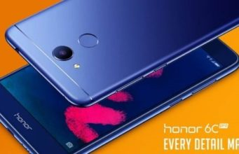 Le Honor 6c Pro sera disponible en France le 15 novembre