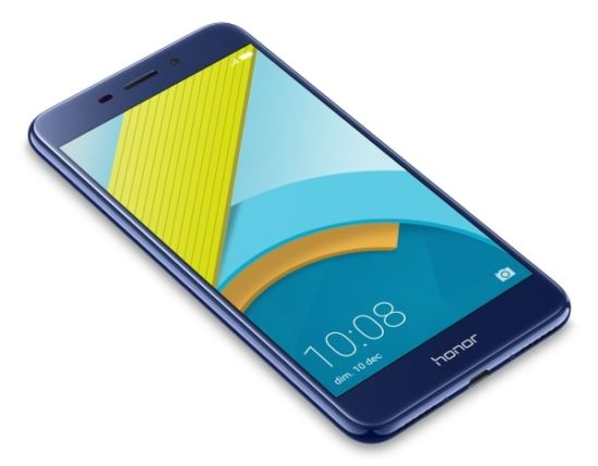 Le Honor 6c Pro sera disponible en France le 15 novembre