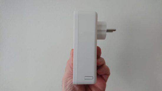 devolo dLan 1200 triple+ : un kit CPL équipé de 3 ports Gigabit [Test]