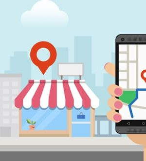 Application Google : Google my Business