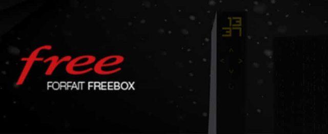 Une vente privée Freebox Révolution dès demain soir
