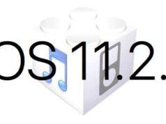 L'iOS 11.2.1 est disponible au téléchargement [liens directs]