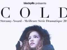Cold : une série Blackpills primée aux Streamy Awards