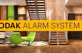"""Système d'alarme Kodak SA101 : un système de surveillance """"Do It Yourself"""" [Test]"""
