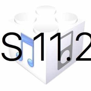 L'iOS 11.2.2 est disponible au téléchargement [liens directs]