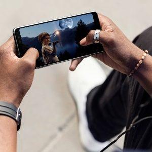 Le Samsung Galaxy A8 est disponible en France