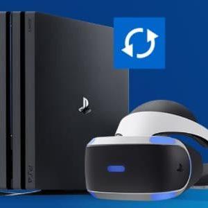 Découvrez en avant-première les nouvelles fonctionnalités PS4 grâce au programme Bêta