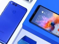 Le Honor 7X sera bientôt sera disponible en gris