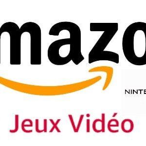 Amazon : le classement des meilleurs ventes de jeux vidéo [Best Of]